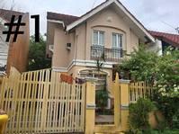 Citta Italia Bacoor Cavite House & Lot for Rush Sale