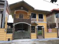 Golden Ville Subdivision Malolos Bulacan House Lot Sale