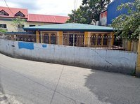 J. Gregorio St. Brgy. Sauyo Quezon City House & Lot for Sale