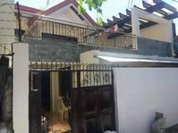 Jocson Drive Lapaz Iloilo City House & Lot for Sale