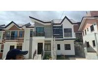 Katmon St Capitol Park Homes Quezon City House & Lot for Sale