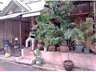 Lagro Subdivision Quezon City House & Lot for Sale