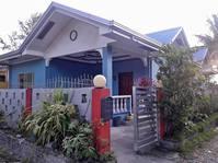 Mabua Surigao City Surigao Del Norte House & Lot for Sale