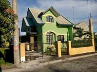 Rosaflor Subdivision Sta. Rosa Laguna House & Lot for Sale