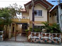 Rosmont Executive Village Panampunan Tarlac House & Lot Sale