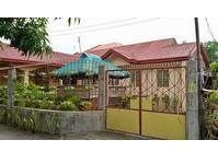 Salapungan Gerona Tarlac House & Lot for Sale Clean Title