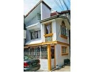 Teachers Bliss Balintawak Quezon City House & Lot for Sale