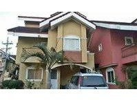 Tuscania Guadalupe Cebu City House & Lot for Sale