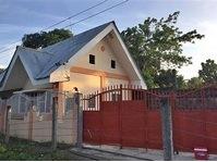 Bulao, Iponan, Cagayan De Oro City House & Lot For Sale