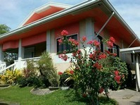 Cabangan Zambales Beach Front House & Lot For Sale