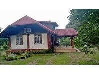 Calumpang Indang Cavite House & Lot for Sale