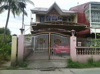 Cambaog Bustos Bulacan House & Lot For Sale