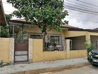 Christine Village, Dela Paz, Pasig City House & Lot For Sale