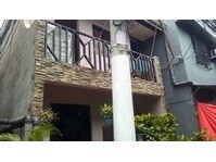 Fullon St., Dagupan, Tondo, Manila House & Lot For Sale