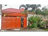 Gardenville Subdivision Tangub Bacolod City House & Lot Sale