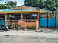 Grand Valley Subdivision Angono Rizal House & Lot For Sale
