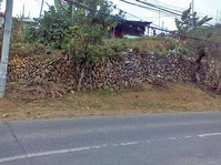 Green Valley, Baguio City, Benguet Lot For Sale