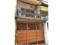 Greenland Subdivision Pasig City Townhouse Sale