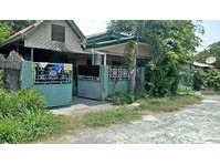 Greenville Subdivision Lubao Pampanga House & Lot for Sale