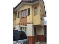 Greenville Subdivision Taguig City House & Lot for Rush Sale