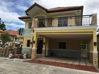 Mabiga Mabalacat Pampanga House & Lot For Sale