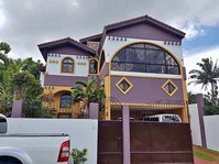 Mediterranean House & Lot For Rush Sale In Tagaytay
