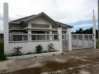 NRM Heights Subdivision Abucay Bataan House & Lot For Sale