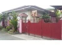 Pantabangan St.  Nia Village Quezon City House & Lot For Sale