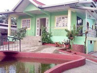 Rosario, Batangas 3 Bedroom House & Lot For Sale