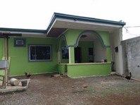 San Jose, Malaybalay City, Bukidnon House & Lot For Sale