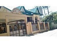 San Luis Village, Baguio City, Benguet House & Lot For Sale