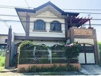 San Miguel, Pasig City 2 Storey House & Lot For Sale