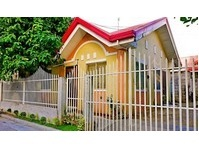 Sibulan, Negros Oriental House & Lot For Sale