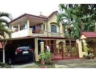 Sierra Monte Village Quezon City House & Lot for Sale
