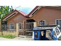 Sitio 6 Bagumbayan Sta. Cruz Laguna House & Lot For Rush Sale