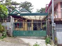 Triniville Subdivision La Trinidad Benguet House & Lot Sale