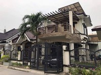Villa Susana, Sta Rosa, Laguna House & Lot For Rush Sale