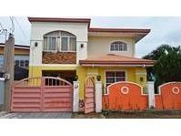 Vista Verde Executive Village Bacoor Cavite House & Lot Sale