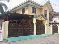Baliti, San Fernando, Pampanga House & Lot For Sale