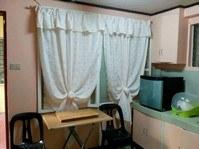 Basilio St., Sampaloc, Manila Apartment For Rent