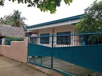 Baybay City, Leyte House & Lot For Sale