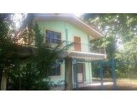 Brgy Rabon, San Fabian, Pangasinan House & Lot For Sale
