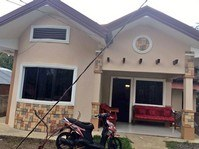 Brgy. Romarate Aurora Zamboanga Del Sur House & Lot For Sale