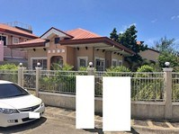 Brookfield Subdivision Lapu Lapu Cebu House And Lot For Sale