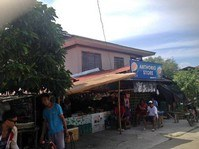 Calunangan, Merida, Leyte House & Lot For Rush Sale W/ Store