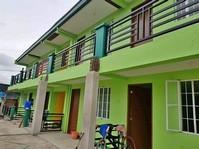 Cataquiz Subdivision Sta Rosa Laguna Apartment For Rent