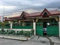 Fil Homes Subdivision Mabalacat Pampanga House & Lot For Sale