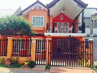 Florida Villas Loma De Gato Marilao Bulacan House & Lot Sale