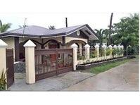 Garrita, Bani, Pangasinan House & Lot For Sale