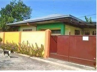 Guadalupe Village San Roque Baliuag Bulacan House & Lot Sale